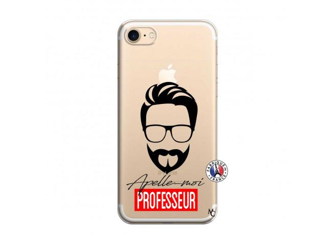 Coque iPhone 7/8 Apelle Moi Professeur