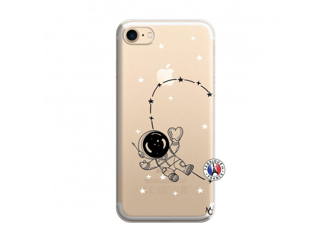 Coque iPhone 7/8 Astro Girl