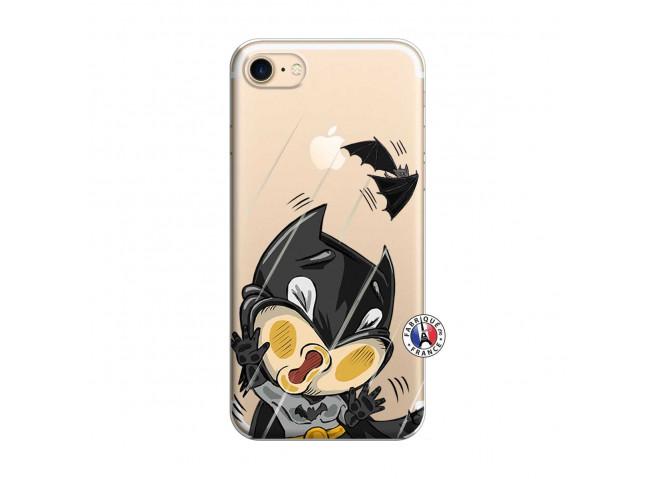 Coque iPhone 7/8 Bat Impact