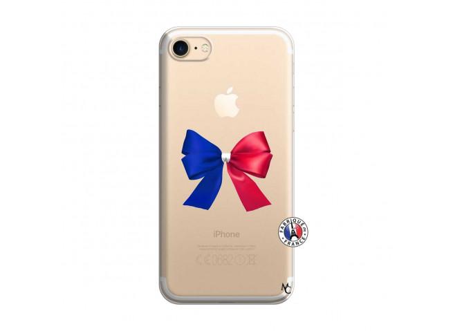 Coque iPhone 7/8 Allez Les Bleues