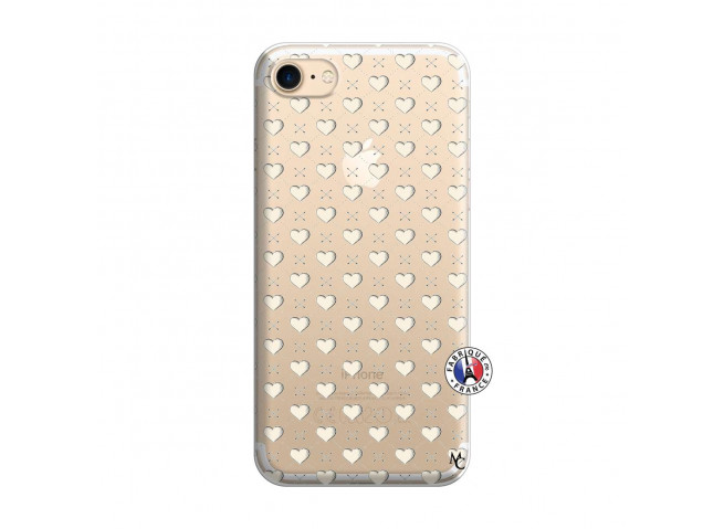 Coque iPhone 7/8 Little Hearts