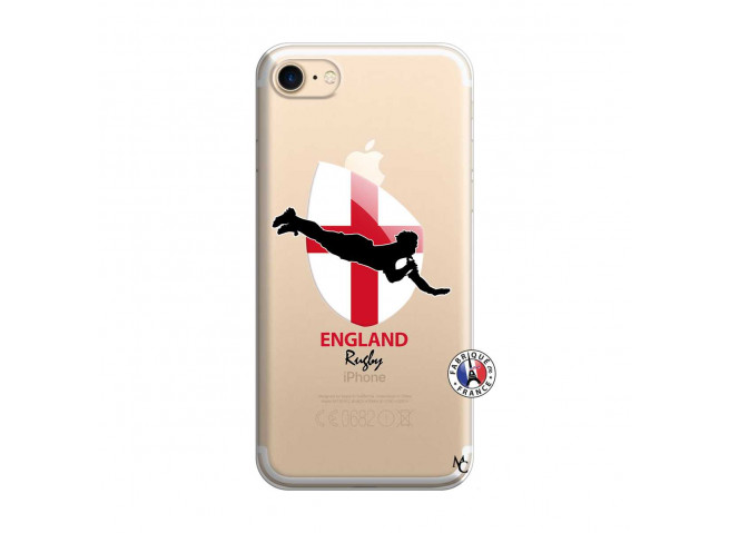 Coque iPhone 7/8 Coupe du Monde Rugby-England