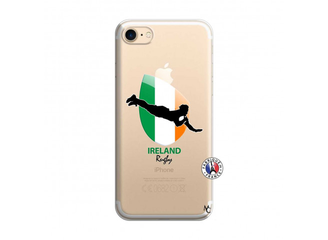 Coque iPhone 7/8 Coupe du Monde Rugby-Ireland