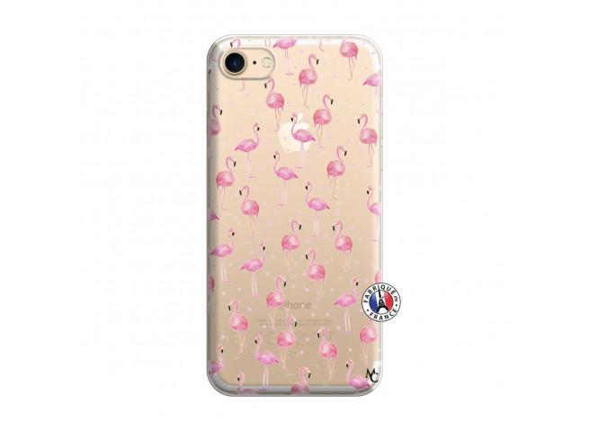 Coque iPhone 7/8 Flamingo
