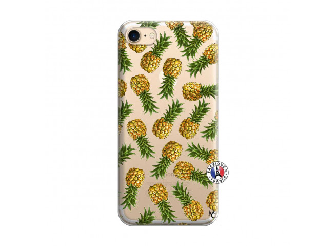 Coque iPhone 7/8 Ananas Tasia