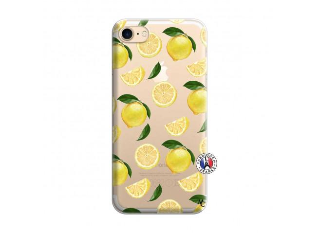 Coque iPhone 7/8 Lemon Incest