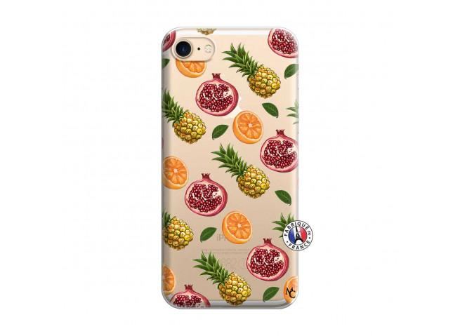 Coque iPhone 7/8 Fruits de la Passion