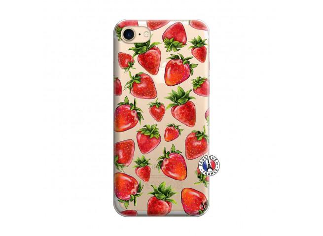 Coque iPhone 7/8 Ramène ta Fraise