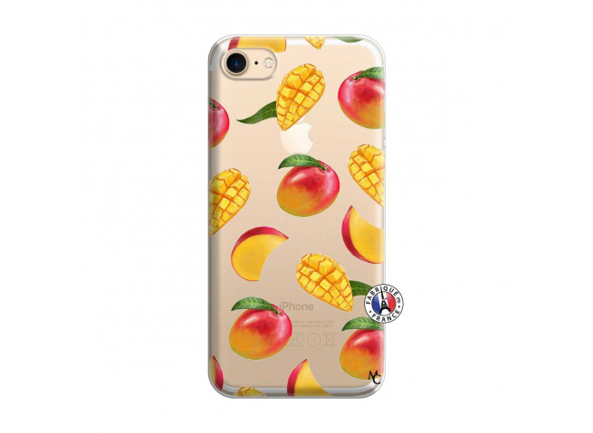 Coque iPhone 7/8 Mangue Religieuse