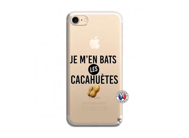 Coque iPhone 7/8 Je M En Bas Les Cacahuetes