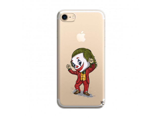 Coque iPhone 7/8 Joker Dance