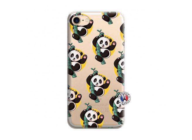 Coque iPhone 7/8 Pandi Panda