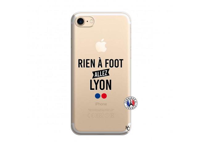 Coque iPhone 7/8 Rien A Foot Allez Lyon