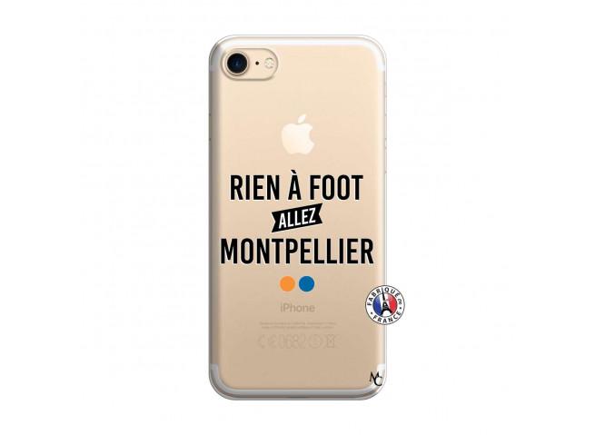 Coque iPhone 7/8 Rien A Foot Allez Montpellier
