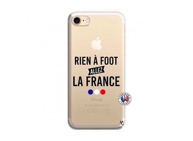 Coque iPhone 7/8 Rien A Foot Allez La France