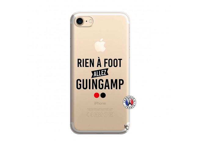 Coque iPhone 7/8 Rien A Foot Allez Guingamp