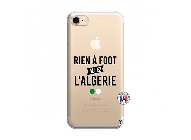 Coque iPhone 7/8 Rien A Foot Allez L Algerie