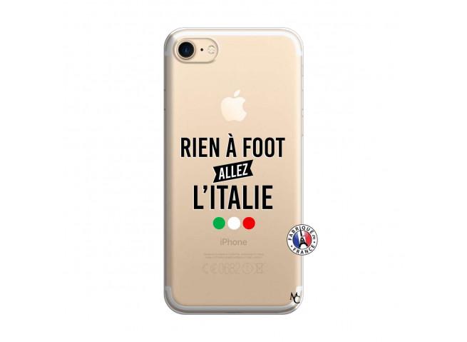 Coque iPhone 7/8 Rien A Foot Allez L'Italie