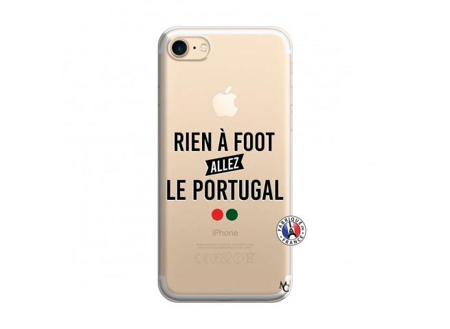 Coque iPhone 7/8 Rien A Foot Allez Le Portugal