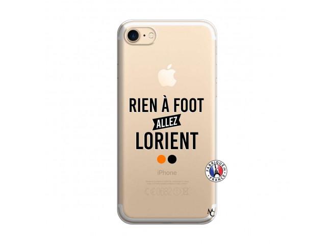 Coque iPhone 7/8 Rien A Foot Allez Lorient