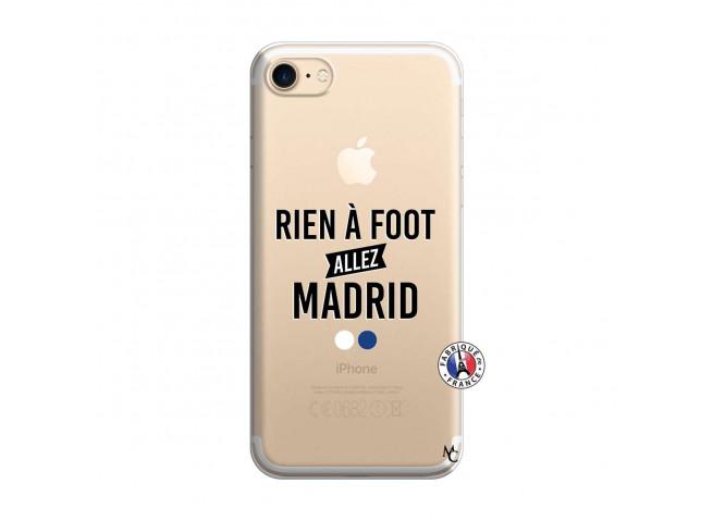Coque iPhone 7/8 Rien A Foot Allez Madrid