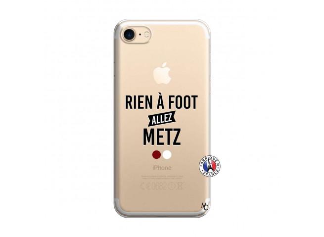 Coque iPhone 7/8 Rien A Foot Allez Metz