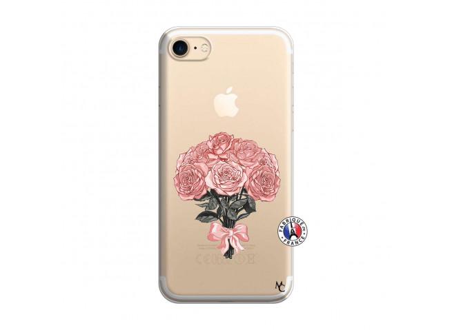 Coque iPhone 7/8/se 2020 Bouquet de Roses