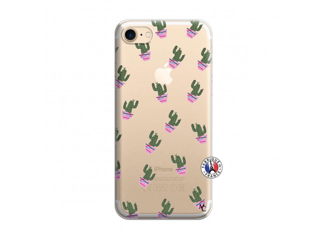 Coque iPhone 7/8/se 2020 Cactus Pattern