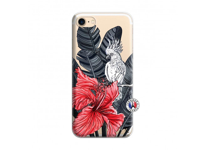 Coque iPhone 7/8/se 2020 Papagal