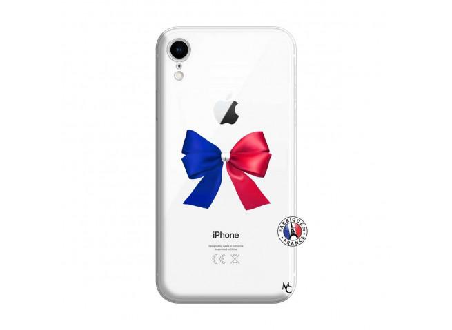 Coque iPhone XR Allez Les Bleues