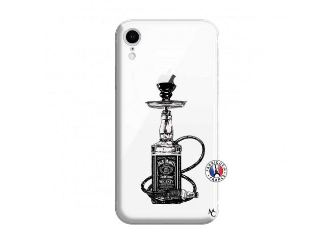 Coque iPhone XR Jack Hookah