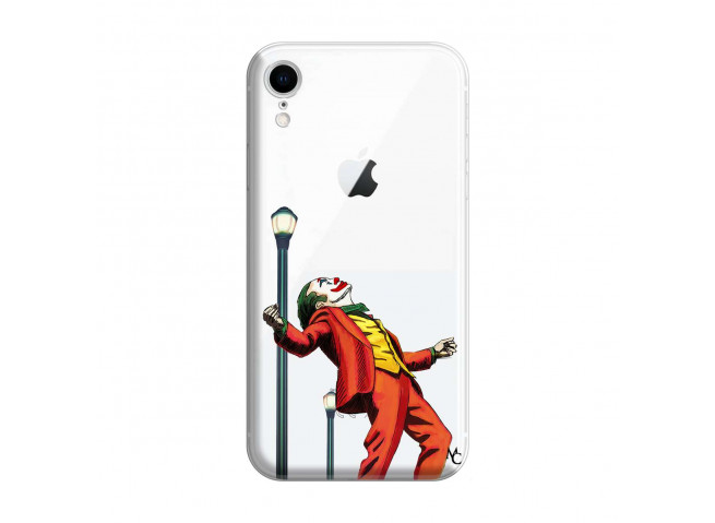 Coque iPhone XR Joker