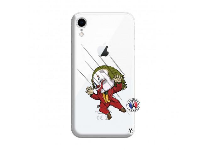 Coque iPhone XR Joker Impact