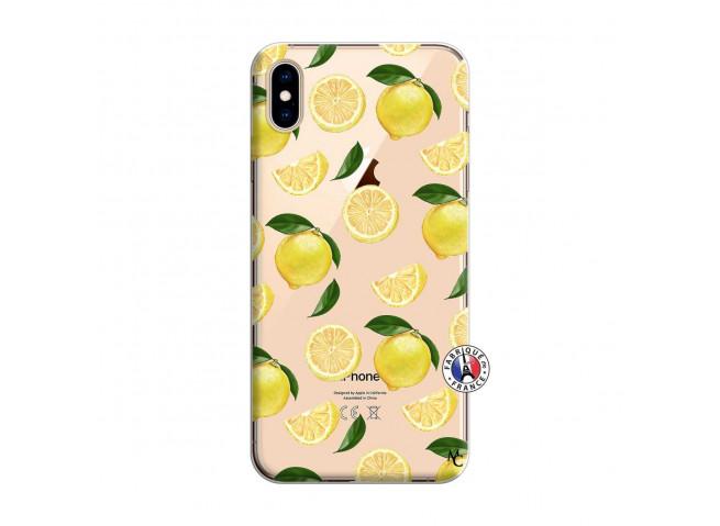 Coque iPhone XS MAX Lemon Incest