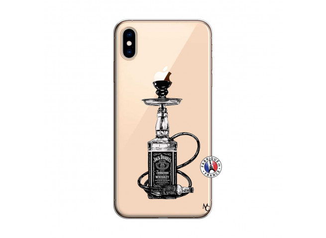 Coque iPhone XS MAX Jack Hookah