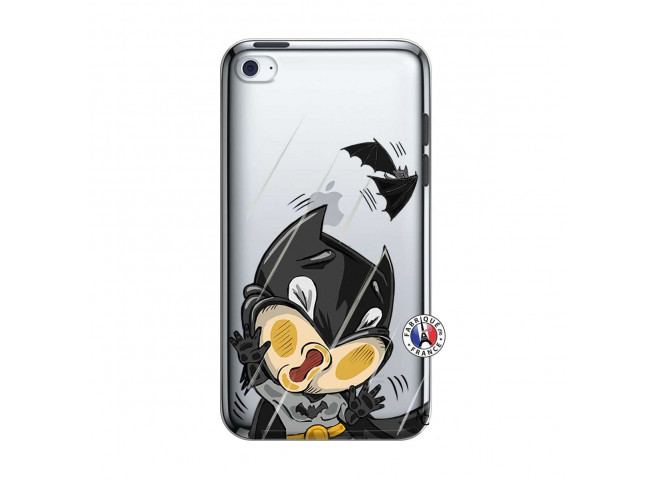 Coque iPod Touch 4 Bat Impact