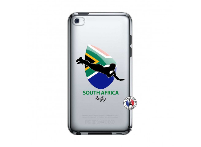 Coque iPod Touch 4 Coupe du Monde Rugby-South Africa