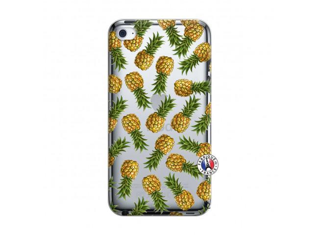 Coque iPod Touch 4 Ananas Tasia