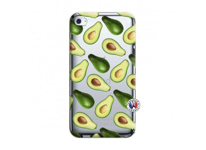 Coque iPod Touch 4 J'appelle Mon Avocat