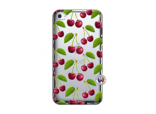Coque iPod Touch 4 oh ma Cherry