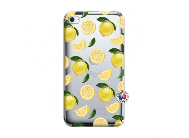 Coque iPod Touch 4 Lemon Incest