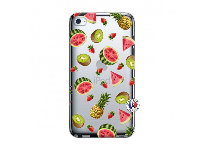 Coque iPod Touch 4 Multifruits