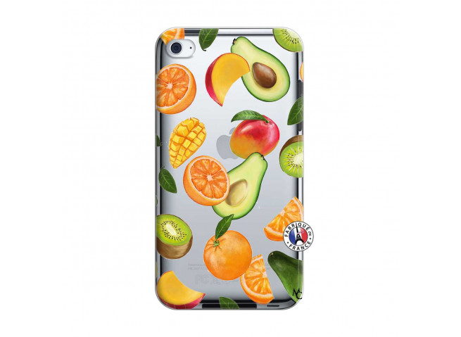 Coque iPod Touch 4 Salade de Fruits