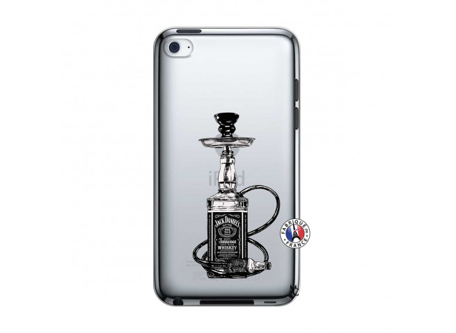 Coque iPod Touch 4 Jack Hookah