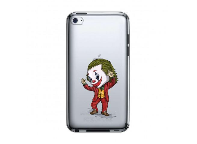 Coque iPod Touch 4 Joker Dance