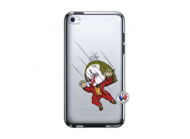 Coque iPod Touch 4 Joker Impact