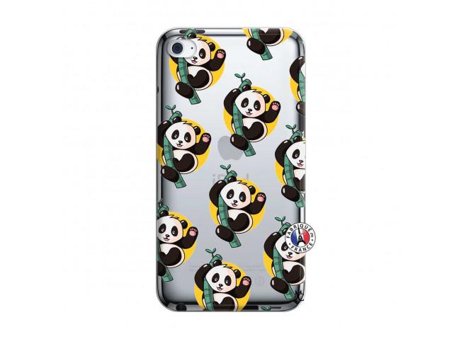 Coque iPod Touch 4 Pandi Panda