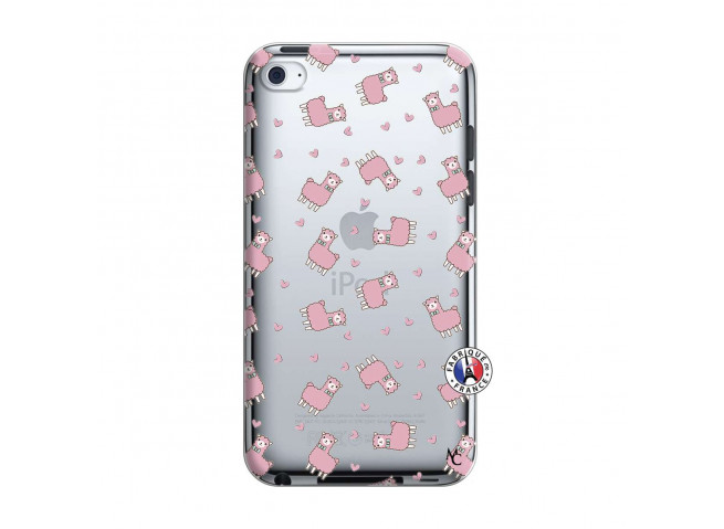 Coque iPod Touch 4 Petits Moutons