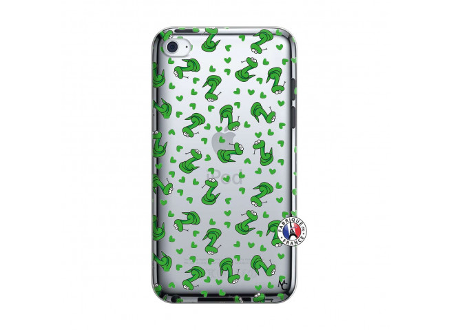 Coque iPod Touch 4 Petits Serpents