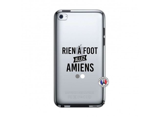 Coque iPod Touch 4 Rien A Foot Allez Amiens